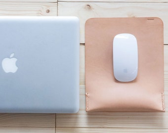 Magic Mouse and Trackpad Pad with Ergonomic Wrist Rest Support