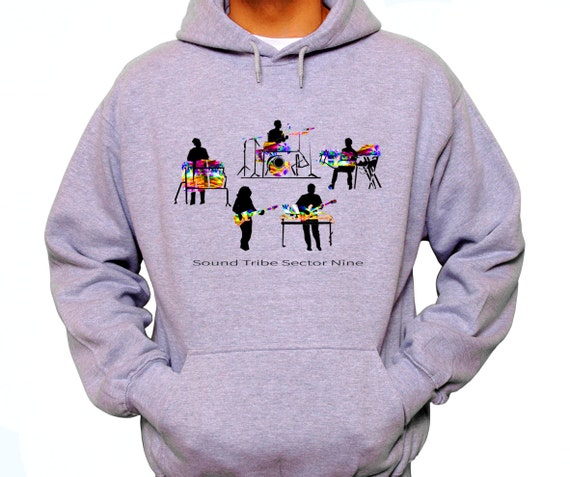 STS9 Silhouette-Hoodie ugZAtGyx