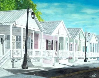 Key West Cottages