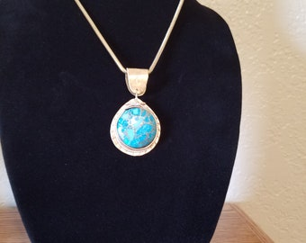 Mohave Turquoise