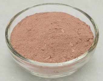 Mineral Powder Foundation: West of The Moon