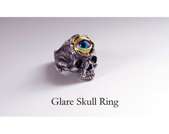 Glare Jewelry Ring Sterling Silver
