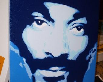 Snoop Dogg (blue)