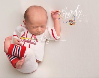 baby baseball outfit, baby boy photo outfit, custom baby gift, baseball baby clothes, newborn photo prop, baseball baby shower gift