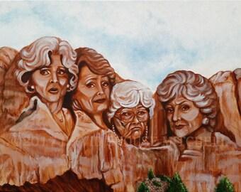 MOUNT GOLDENMORE