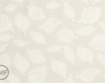 Half Yard Mormor Nopp in Mist, Lotta Jansdotter, Windham Fabrics, 100% Cotton Fabric, 37119-6
