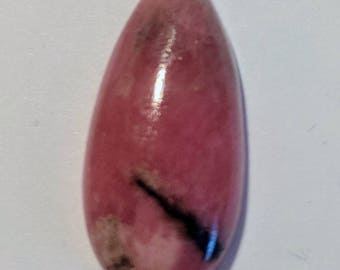 Rhodonite Cabochon