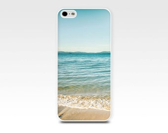 nautical iphone 6 case beach iphone case iphone 5s case iphone 4s case waves iphone case surf photography case fine art iphone case 4 5 aqua