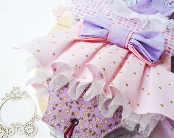 Lady Album for baby girl