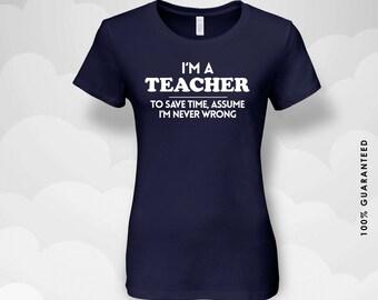 Teacher gifts, christmas gift, christmas, gift, teacher gift, christmas gifts, teacher shirt, gifts for teacher, occupation, shirt, birthday