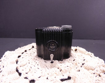 Vintage Kodak Baby Brownie Camera