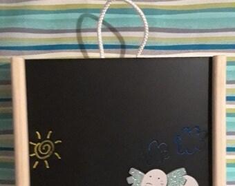 Elephant Art Box