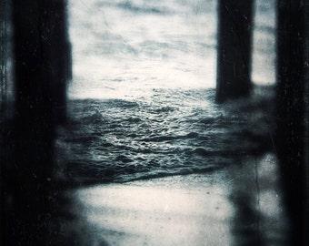 Ominous Pier