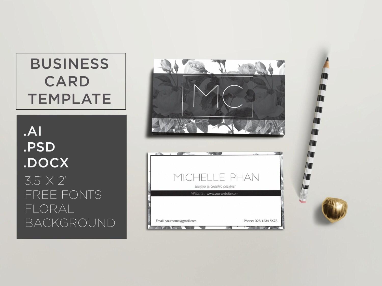 Nett Einzigartige Visitenkartenvorlagen Bilder - Beispiel Business ...