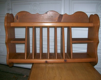 Wall Cupboard for Dishes