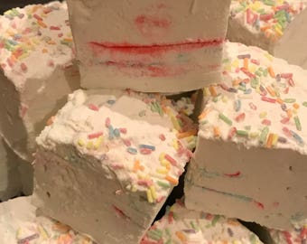 Candy Sprinkles Marshmallows