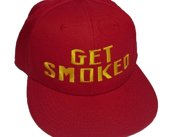 """GET SMOKED Persona """"P5"""" Cosplay Costume Embroidered Hat"""
