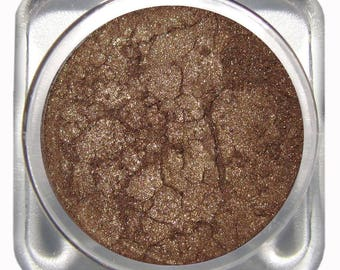Honey Bear - Mineral Eye Pigment Shadow