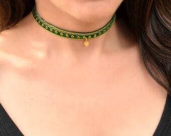 Day Collar Discreet, BDSM Collar, Discreet Slave Collar, Submissive Collar BDSM, bdsm Jewelry, BDSM Day Collar, Submissive Jewelry