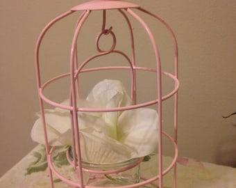 Bird Candle Holder/ Candle Holder/ Bird Decor/Candle Decor/ Home and Garden Decor
