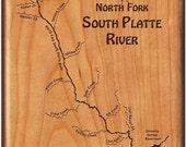 NORTH Fork SOUTH PLATTE F...