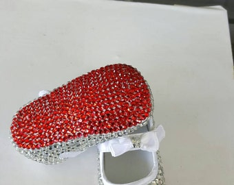 Newborn Crib Shoes