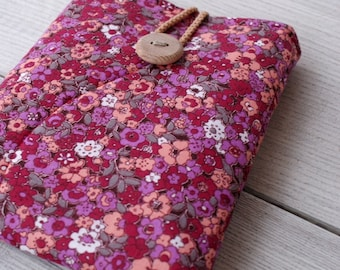 Apple iPad mini Case Sleeve Cover/ cotton