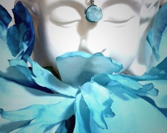 Turquoise Love.