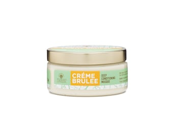 Creme Brulee Deep Conditioning Masque