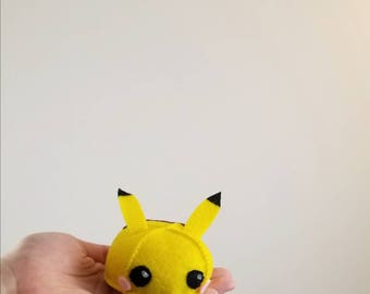"Pika ""Muffin Top"" plushie"