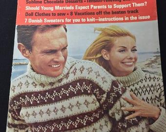 Women's Day Magazine February 1967