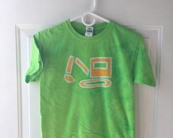Kids Excavator Shirt, Kids Digger Shirt, Kids Truck Shirt, Boys Truck Shirt, Girls Truck Shirt, Green Construction Truck Shirt (Youth M)