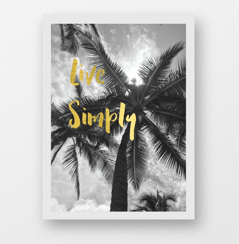 Inspiring palm tree quotes
