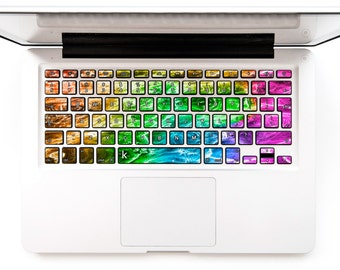 Macbook Keyboard Stickers Macbook Decal Macbook Pro Keyboard Sticker Laptop decal Stickers Macbook Pro Macbook Air Sticker # New Holi
