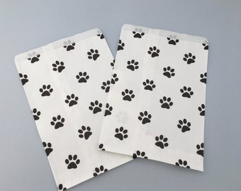 New Paw print bag | Etsy CP36
