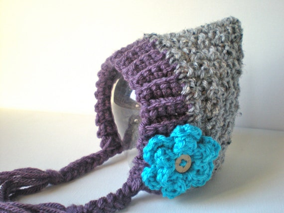 How To Make Baby Hat Crochet Pattern Download