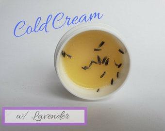 Cold Cream, Makeup Remover, Facial Moisturizer, Lavender Face Cream, Moisturizing Cream, Waterproof Makeup Remover, Skin Lotion, Dry Skin