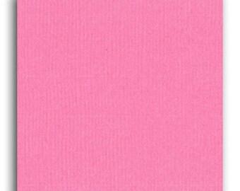scrapbooking paper, plain paper, cardstock, 30 x 30, pink, MAHE2, scrapbooking, cardmaking, crafting - PE219