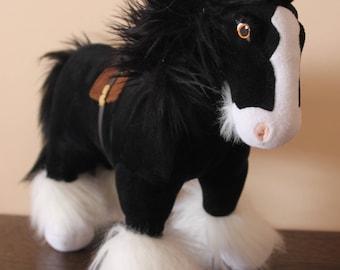 Angus - Brave - Merida's Horse