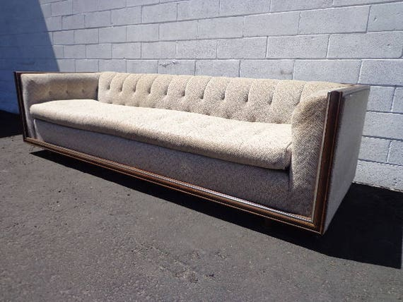 You could reupholster this in any color velvet you want!