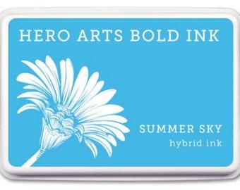 Hero Arts Summer Sky Ink Pad AF338