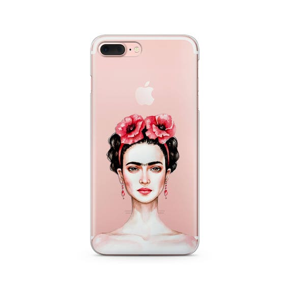 coque iphone 7 frida kahlo