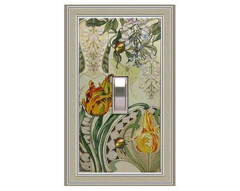 choose sizes / prices from drop down boxmrs butler switch plate covers - choose sizes / prices from drop down box