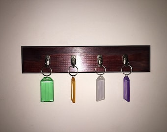 Key Ring Organizer