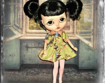 Blythe ~ Vintage Inspired Dress ~  By KarynRuby