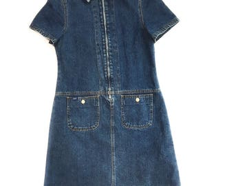 Lee Denim Dream Dress