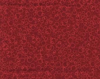 RJR Fabrics Basically Patrick 2070 16 Cherry Bubbles By The Yard