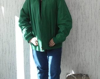 Vintage Melka Bomber Jacket XL