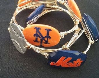 New York Mest Bangle Stack