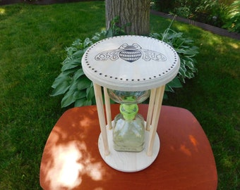 Patron Hourglass